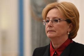 Министр здравоохранения: ВИЧ не должен ассоциироваться с социальными стигмами