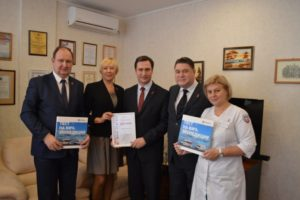 Хабаровский центр АнтиСПИД признали одним из лучших в России