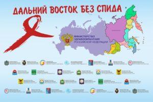 Межрегиональная научно-практическая конференция с международным участием  «Дальний Восток без СПИДа»