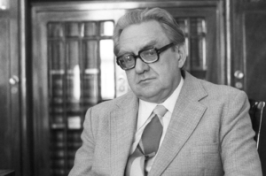 Валентину Покровскому – 90 лет