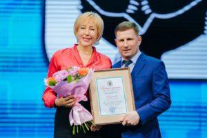 В Хабаровске наградили лучших медицинских работников