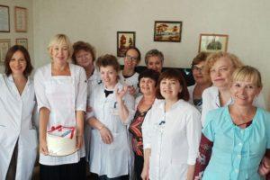 Хабаровский центр АнтиСПИД: от кабинета на 5 человек до одного из лучших Центров в России