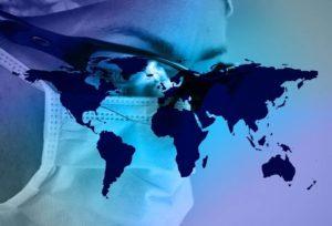 Всемирная организация здравоохранения официально признала вспышку болезни, вызванной коронавирусом, пандемией