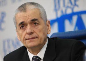 Онищенко заявил о существовании 30 препаратов для лечения коронавируса