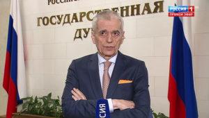 Онищенко объяснил, почему в России нет эпидемии ВИЧ