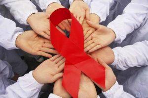 Всемирный день памяти людей, умерших от СПИДа пройдет в Хабаровске 17 мая