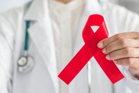 В 2019 году в России на ВИЧ-инфекцию прошли тестирование 28% населения