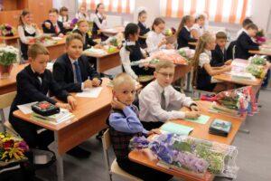 Рекомендации Минздрава России родителям школьников