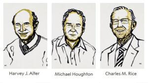 Нобелевскую премию по медицине присудили первооткрывателям вируса гепатита C