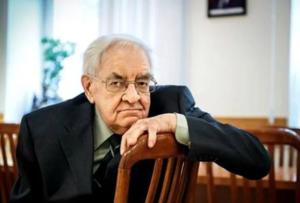 Ушел из жизни выдающийся ученый Валентин Покровский