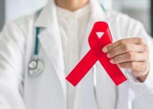 В Минздраве заявили о выходе РФ на плато по ВИЧ-инфекции