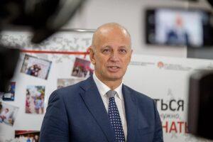 Евгений Воронин отметил высокие показатели по оказанию помощи детям и беременным женщинам с ВИЧ в Хабаровском крае