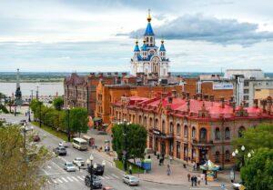 Численность людей, живущих с ВИЧ в Хабаровском крае
