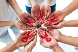 Всемирный день памяти людей, умерших от СПИДа