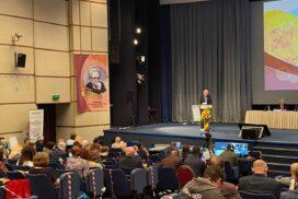 Специалисты Центра АнтиСПИД приняли участие в XIII Ежегодном Всероссийском Конгрессе по инфекционным заболеваниям