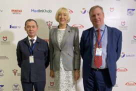 Межрегиональная конференция MedInKhab